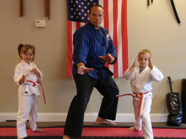 Mike Worobel Martial Arts, North Hampton NH - Dynomites